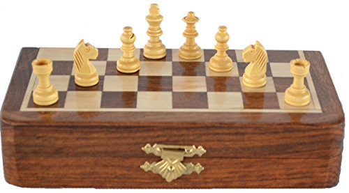 Chess Bazar - Magnetic Travel...