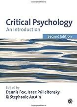 Best critical psychology an introduction Reviews