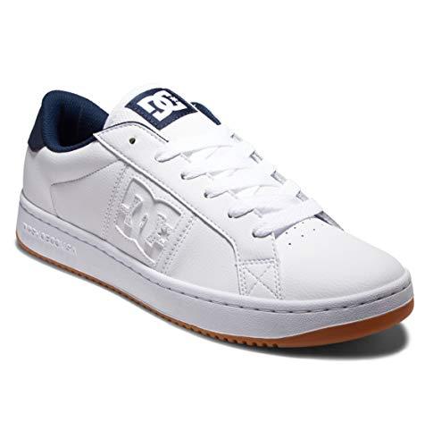 DC Shoes Striker - Leather Shoes for Men - Lederschuhe - Männer