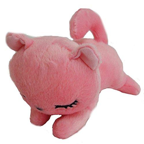 おすましプーちゃん ぬいぐるみ Sサイズ ピンク