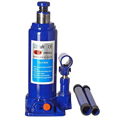 Casper 5 Ton Car Hydraulic Bottle Jack Universal for All Cars.