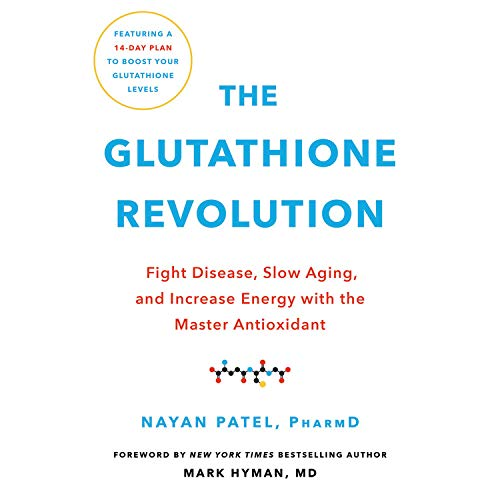The Glutathione Revolution Titelbild