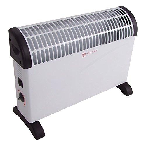 konvektions de calefactor convector 3niveles de calor Calefacción Ventilador Calefacción Calefacción eléctrica