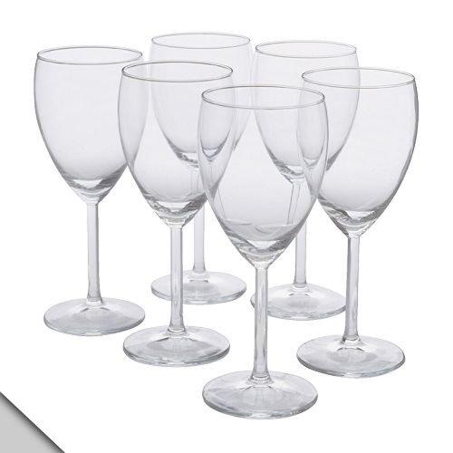 Weißweinglas 6er Set