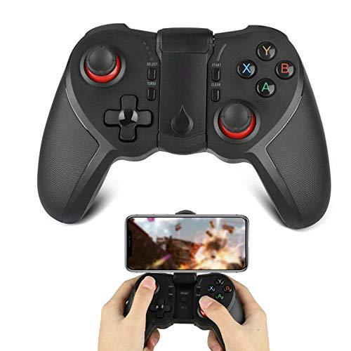 Xin Hai Yuan Controlador De Gamepad Bluetooth, para N-Switch NS-Switch NS Switch Consola Gamepad Inalámbrico Videojuego Controlador De Joystick USB Gamepads