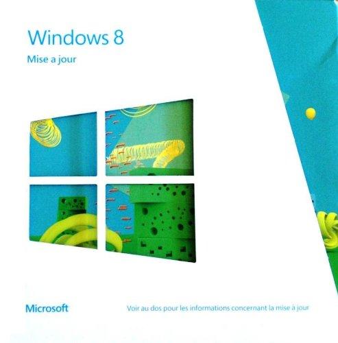 Windows 8 - Mise à jour