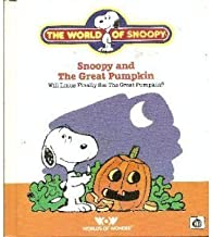 Snoopy and the Great Pumpkin