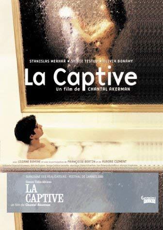 The Captive ( La captive ) [ Origine Belga, Nessuna Lingua Italiana ]