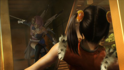 Tekken Hybrid Limited Edition PS3 US Version
