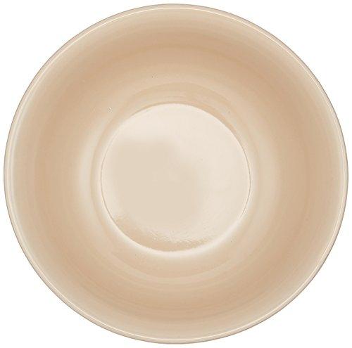 ル・クルーゼ(Le Creuset) ボウル シリアルボール 460 ml レインボーコレクション 耐熱 耐冷 電子レンジ オーブン 対応 6個 セット 【日本正規販売品】