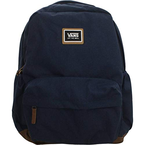 Vans Unisex-Adult VA34GL4SO Carry-On Luggage, Blue, one Size