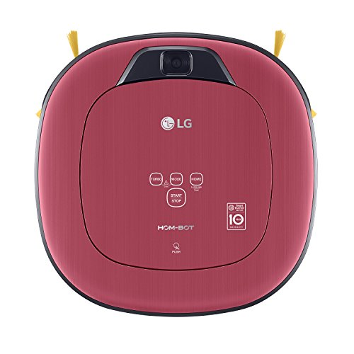 LG Electronics VRD 710RRC Aspirapolvere