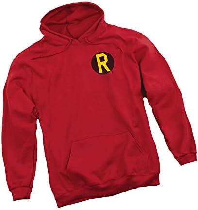 Dc robin hoodie
