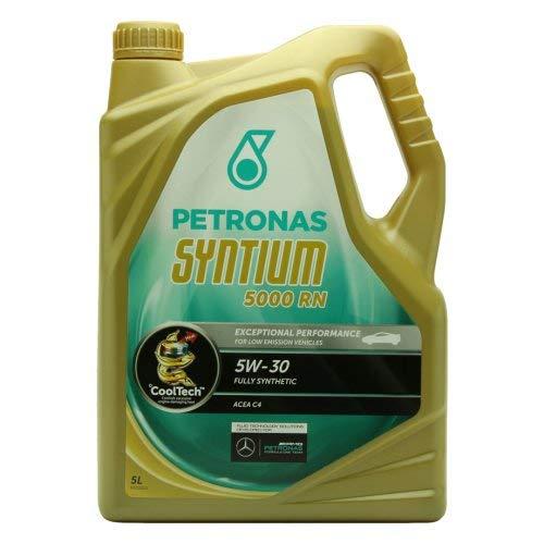 Petronas Syntium 5000 RN 5W-30 Motoröl 5l