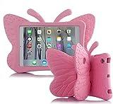 UCMDA Case for iPad Mini 1/ 2/ 3/ 4, Shockproof Drop Proof