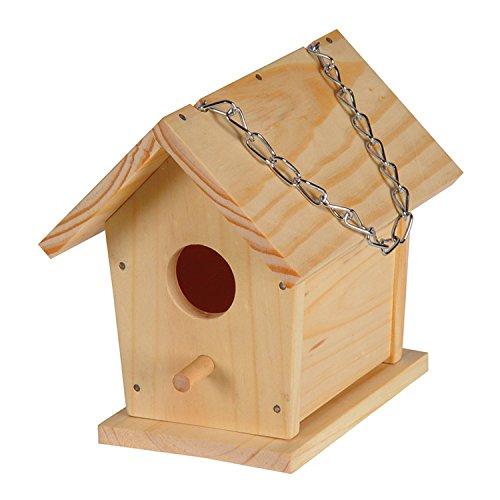 Toysmith Build A Birdhouse Building Kit