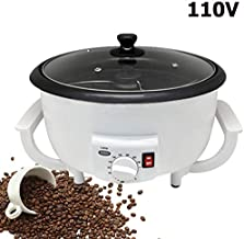 Upgraded Coffee Bean Roaster, 750g Large Coffee Roaster Machine for Home Use, Non-Stick Coffee Roasting Equipment for Peanut Nut Chestnuts