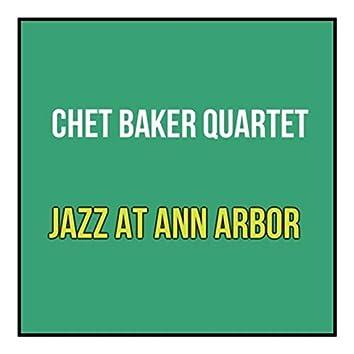 Jazz at Ann Arbor