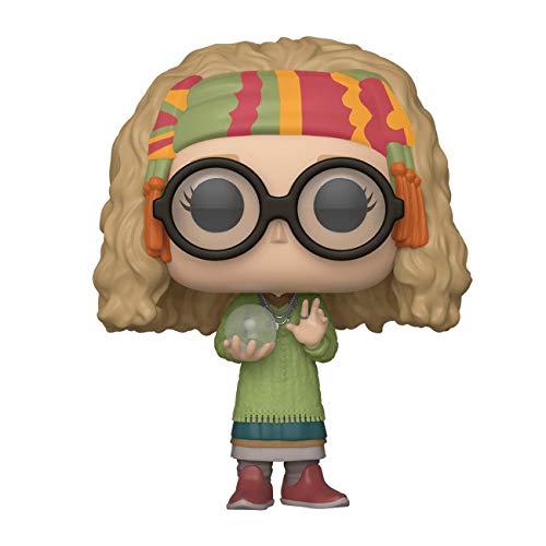 Funko - Pop! Harry Potter S7: Professor Sybill Trelawney Figura De Vinil , Multicolor (42192)