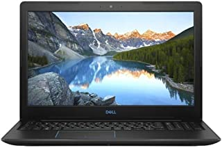 Dell G315-Fb75D256F161C 15.6 inç Dizüstü Bilgisayar Intel Core i7 16 GB 1256 GB NVIDIA GeForce GTX 1050 Ti Linux, Siyah