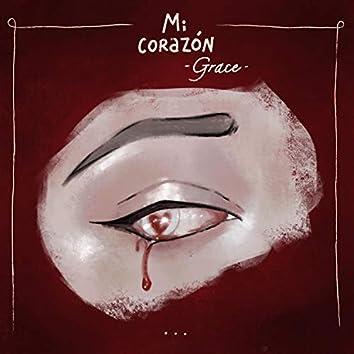 Mi Corazon (Grace)
