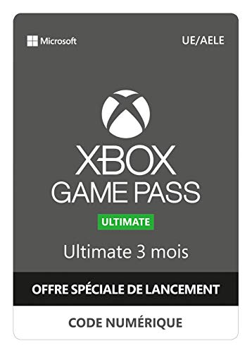 Offre: Xbox Game Pass Ultimate + Gears 5 Beta   3...