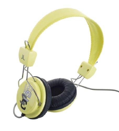 WeSC Overlay No. 2Conga hpweover2Kopfhörer Stereo Audio Unisex Popcorn