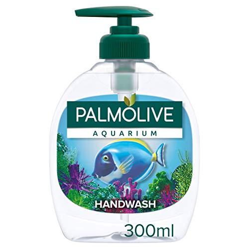 Palmolive Aquarium-Flüssighandwäsche, 300 ml