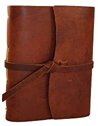 Hunting journal traditional first wedding anniverary gift idea
