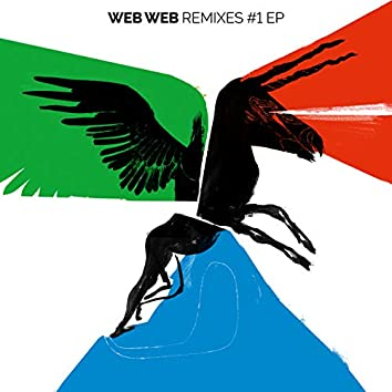 Remixes #1 EP (incl. Remixes by Mousse T., Hector Romero & Ayala, Khalab, URBS, L One, Michel Cleis)