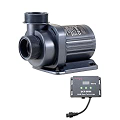 2017 latest DCP return pump from Jebao, improved from the DCT model High performance motor with innovation electronics and energy saving up to 50% than old model No copper components, safety on your tank, internal use only Super quiet operation and m...