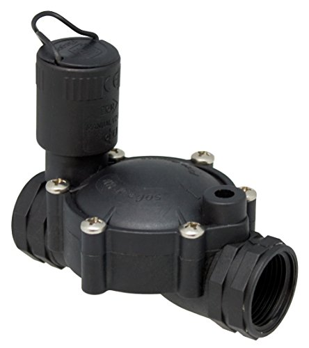Aqua Control Q141 - Electroválvula paso directo de 1
