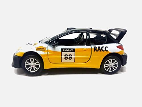 PLAYJOCS Coche Rally RACC GT-3941