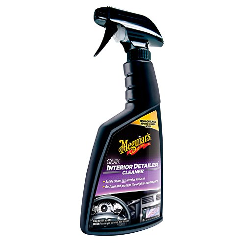 Meguiar's Car Care Products G13616 Brillo Interior
