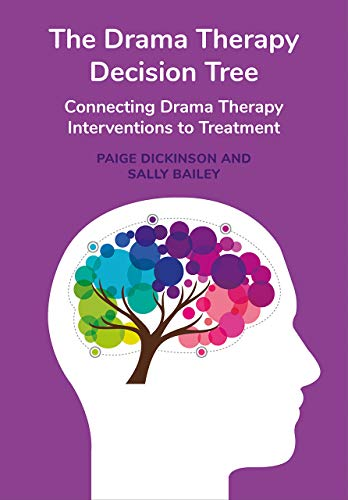 Compare Textbook Prices for The Drama Therapy Decision Tree: Connecting Drama Therapy Interventions to Treatment 1 Edition ISBN 9781789382471 by Dickinson, Paige,Bailey, Sally
