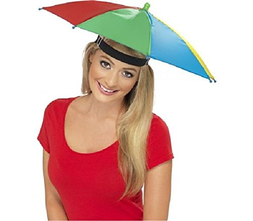 Mondial-Fete - Chapeau Umbrella