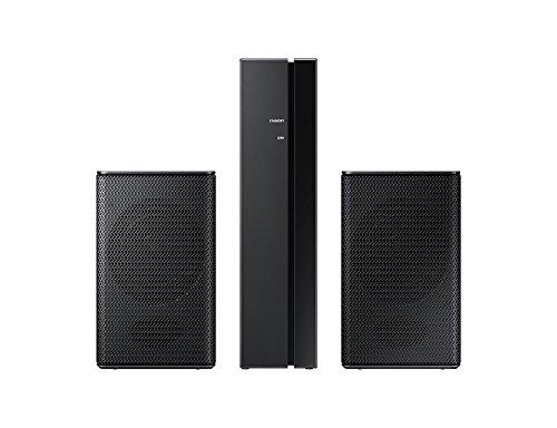 Samsung SWA-8500S - Kit de Altavoces Surround Sound inalámbrico, Color Negro