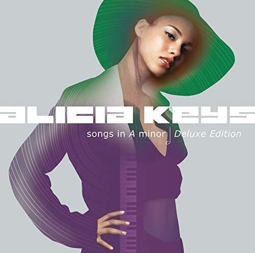 Alicia Keys – Fallin'