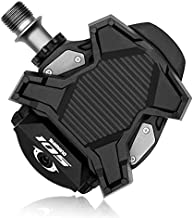 THINVIK Clipless Pedal to Convert Flat Pedals,Universal Platform Pedal Adapters for Shimano SPD-SL System Pedal(Only Work on Road Bike Pedals)