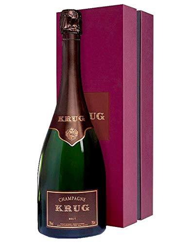 Champagne AOC Brut Krug 2004 0,75 L Astucciato