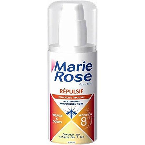 Marie rose - spray repulsif et apaisant corporel - 150ml