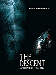 The Descent – Abgrund des Grauens (2005)