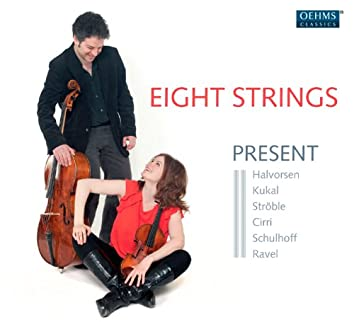 Eight Strings - Present