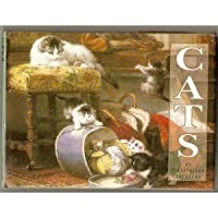 Cats an Illustrated Treasury 1561381225 Book Cover