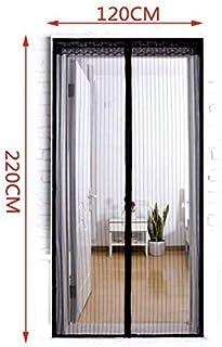 Amazon.es: cortinas mosquiteras para puertas