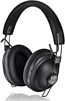 Panasonic Retro Noise Canceling Wireless Headphone