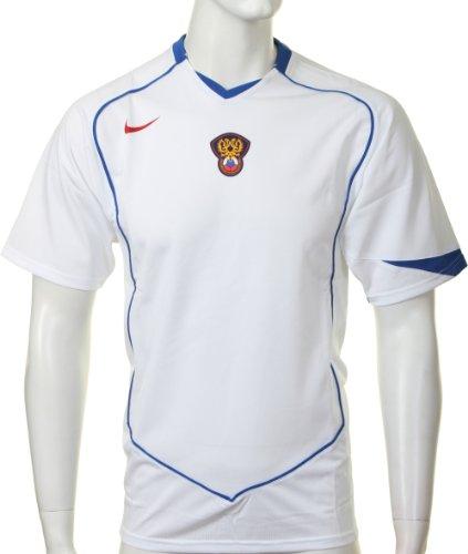 Rusland Home Shirt 04/06