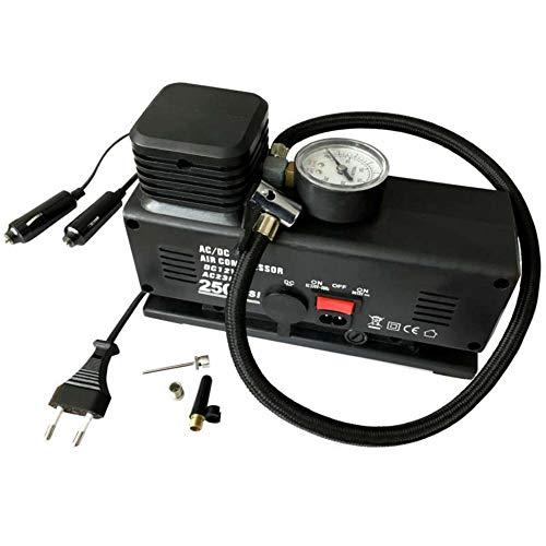 Imdicar 11662 Kompressor 12 – 230 V,...