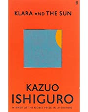 Klara and the Sun: Longlisted for the Booker Prize 2021