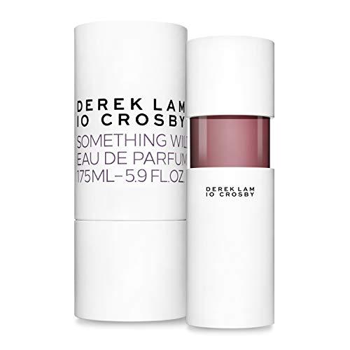 Derek Lam 10 Crosby | Something Wild | Eau De Parfum | Vanilla and Woody Scent | Spray Perfume for Women | 5.9 Oz (10006100)
